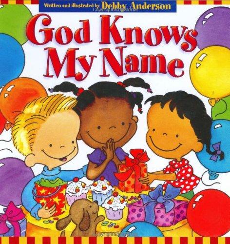 Christian Bible Names