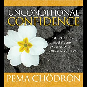 Unconditional Confidence Hörbuch
