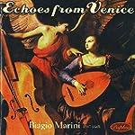 Marini, Biagio : �chos de Venise, Oeu...