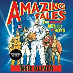 Amazing Tales for Making Men Out of Boys | Neil Oliver