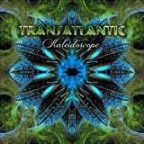 Transatlantic - Kaleidoscope (2CDS+DVD) [Japan LTD Mini LP CD] IEZP-64 by Victor Entertainment