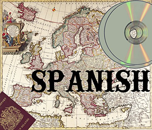 Spanish Language Audio Lessons by Foreign Service Institute - OVER 90 HOURS (Audio Institute Of America compare prices)