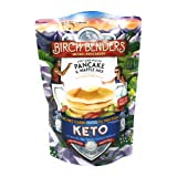 Birch Benders Griddle Cakes, Pancake Waffle Mix Keto, 10 Ounce (Tamaño: 10 Ounces)