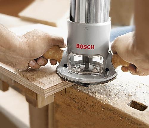 Bosch 1617EVS review