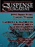 Suspense Magazine, March 2010