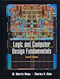 Logic and Computer Design Fundamentals with Active-HDL 6.3 Student Edition (4th Edition) (0136004180) by Mano, M. Morris