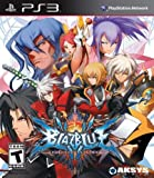 BlazBlue: Chrono Phantasma - Playstation 3