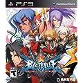 BlazBlue: Chrono Phantasma - PlayStation 3