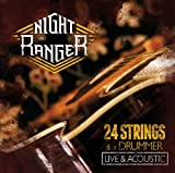 24 Strings & A Drummer - Live & Acoustic