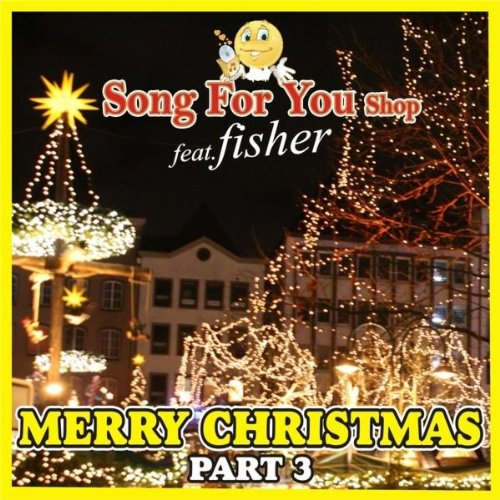 Merry Christmas Niece (Ringtone) [feat. Fisher]