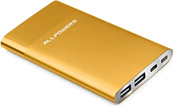 ALLPOWERS Portable Power Bank