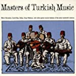 V1 Masters Of Turkish Music