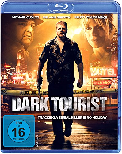 Dark Tourist (Blu-ray)