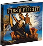 img - for Dinotopia, First Flight: 20th Anniversary Edition book / textbook / text book