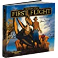 Dinotopia: First Flight: 20th Anniversary Edition