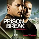 Prison Break Season 3 & 4