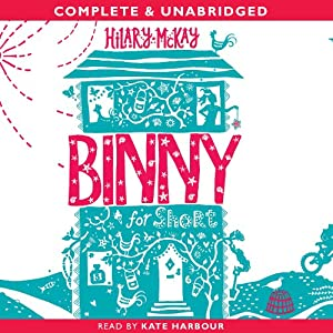 Binny for Short | [Hilary McKay]