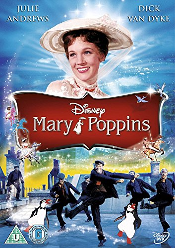 Mary Poppins [UK Import]