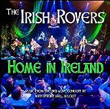 Irish Rovers Home in Ireland