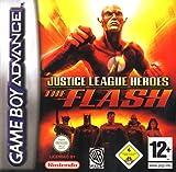 echange, troc HEROS de la Ligue des Justiciers: FLASH