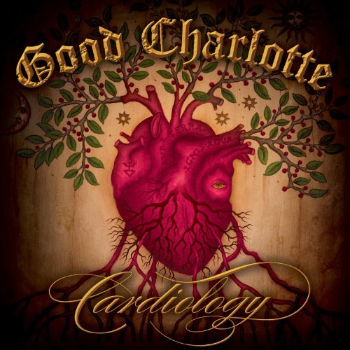 Good Charlotte - Cardiology - Zortam Music