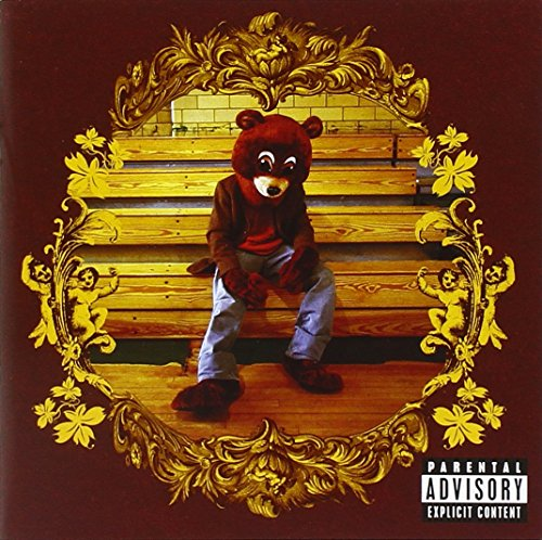 Kanye West - The College Dropout - Zortam Music