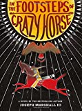 img - for In the Footsteps of Crazy Horse book / textbook / text book