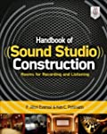 Handbook of Sound Studio Construction...