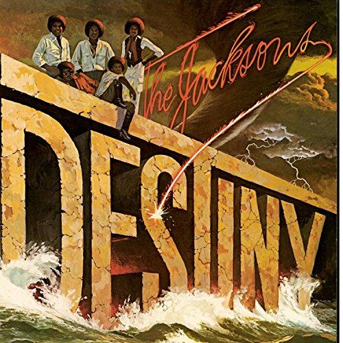 Michael Jackson - Destiny - Zortam Music