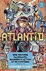 Atlantid, tome 3