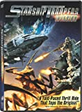 Starship Troopers: Invasion [DVD] [2012] [Region 1] [US Import] [NTSC]