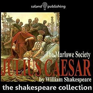 Julius Caesar (Unabridged) Audiobook