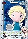 Disney Frozen Elsa Brush & Olaf Mirror Set (2 Pieces)