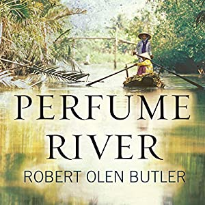 Perfume River Audiobook