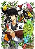 漫画「椎名くんの鳥獣百科」ドラマCDに小野大輔、福山潤が出演
