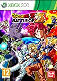 Dragon Ball Z Battle of Z - édition day one
