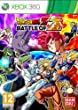 Dragon Ball Z Battle of Z - �dition day one