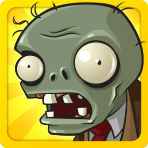 Plants vs. Zombies (Kindle Tablet Edition) from PopCap Games, Inc.