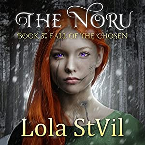 Fall of the Chosen Audiobook