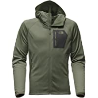 The North Face Mens Borod Full Zip Hoodie (Several Colors)