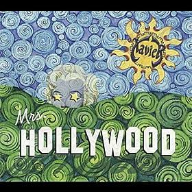 Mrs. Hollywood