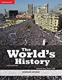 img - for The World's History: Volume 2 (5th Edition) book / textbook / text book
