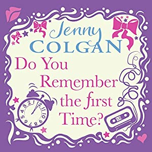 Do You Remember The First Time? Audiobook