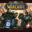 World of WarCraft Wandkalender 2011