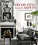 img - for Decorating with Carpets: A Fine Foundation book / textbook / text book