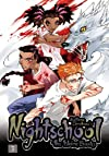 Nightschool (Volume 3)