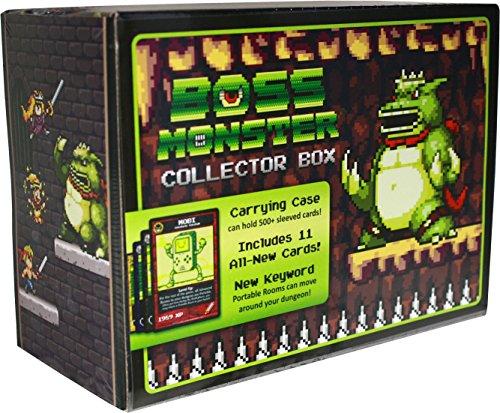 Boss Monster  Portable Room