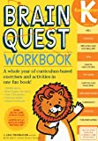 Brain Quest Workbook: Kindergarten