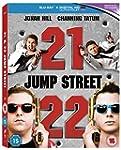 21 Jump Street (2012) / 22 Jump Stree...