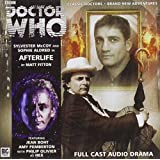 Doctor Who Afterlife CD